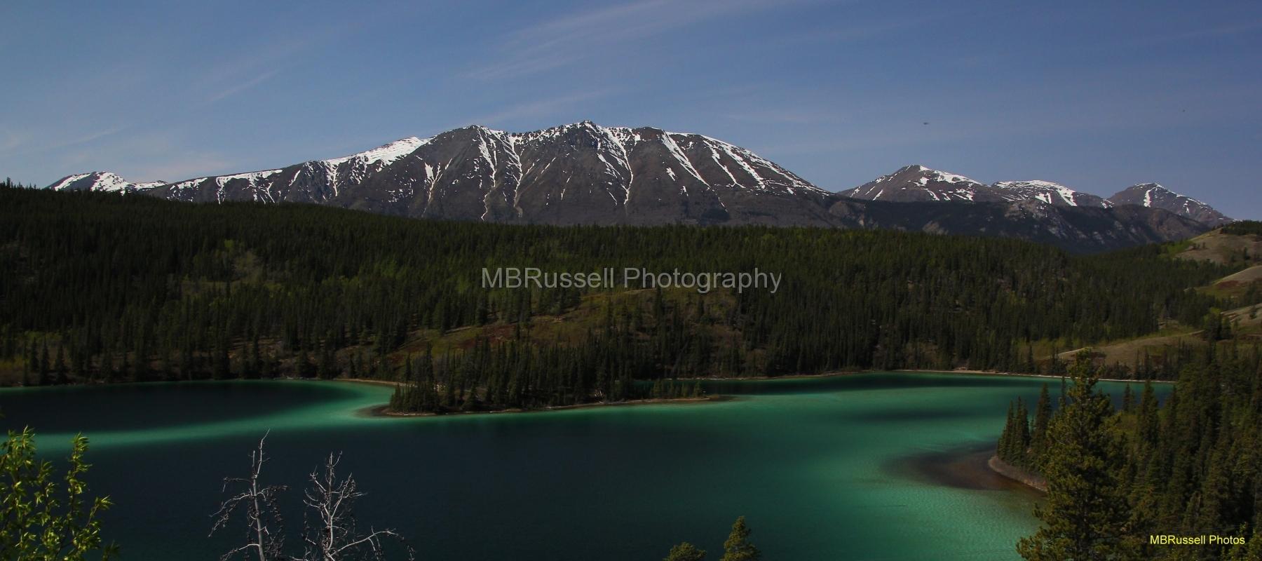 Emerald-lake, Yukon